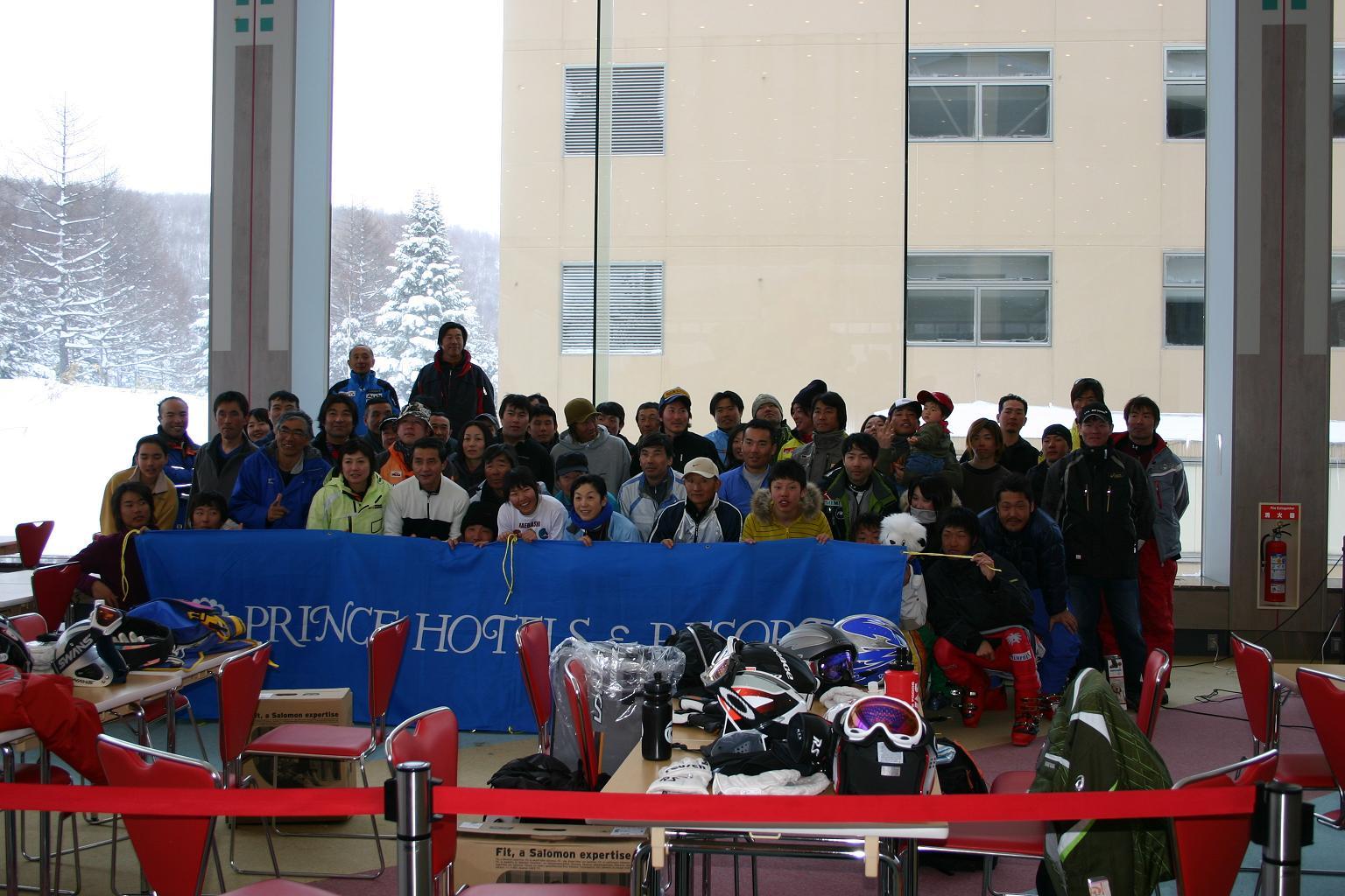 yakebi3.12.4.jpg.jpg 志賀高原 焼額山スキー場 スタッフブログ: プリンスカ
