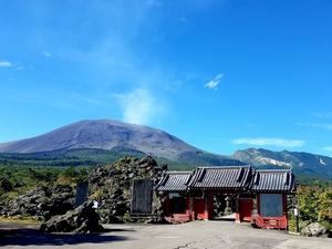 浅間山20190906.jpgのサムネール画像のサムネール画像